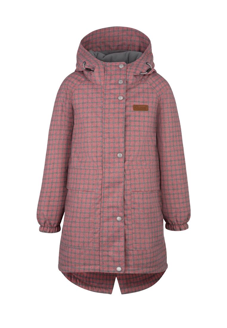 Купить Куртка утепленная для девочки Марта , OLDOS ACTIVE, 110, 116, 122, 128, 134, 140, 146, 152