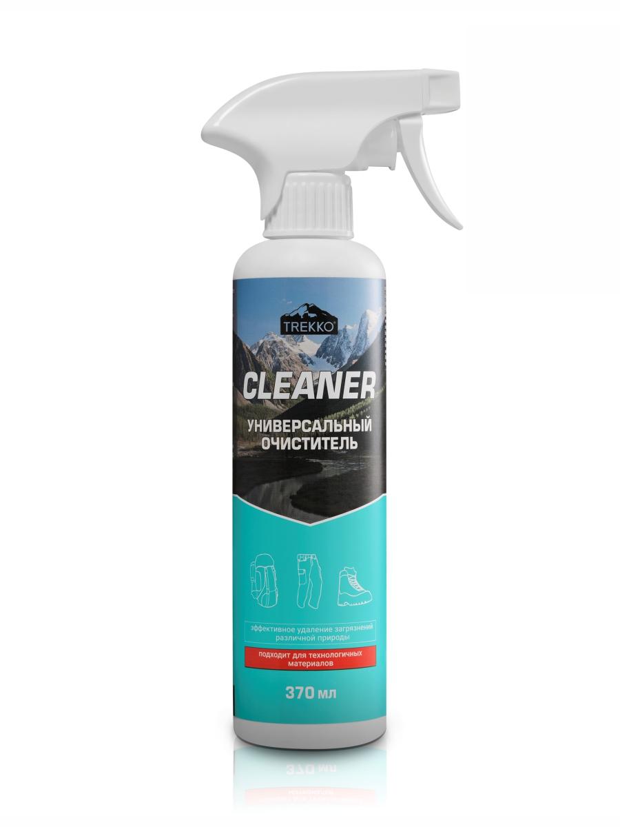 Универсальный очиститель Trekko Cleaner 370 мл фото