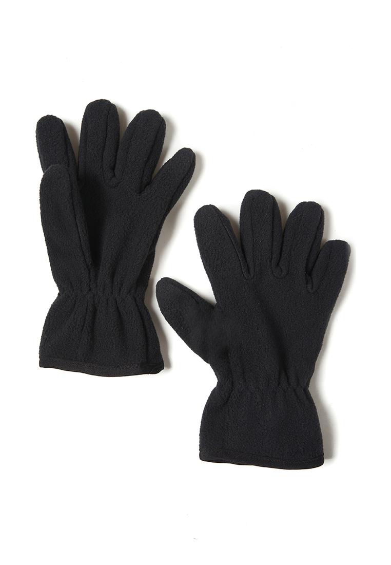Перчатки флисовые детские