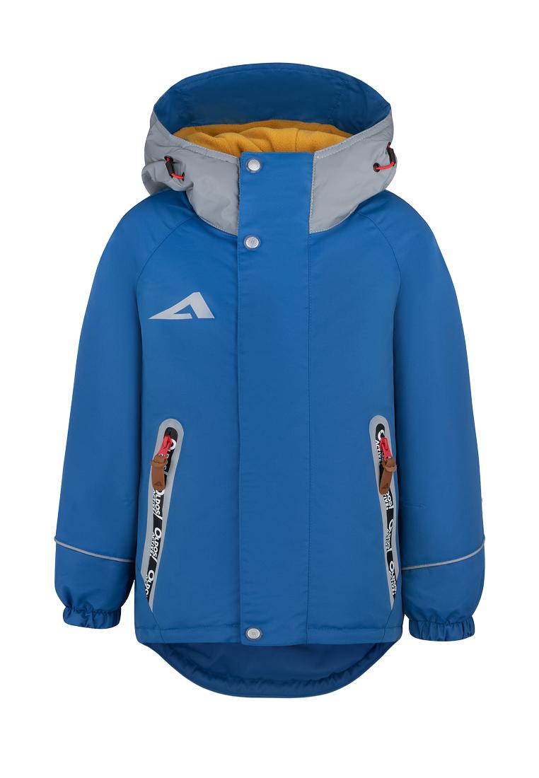 Купить Куртка утепленная для мальчика Брендон , OLDOS ACTIVE, 104, 110, 116, 122, 128, 134, 140, 86, 92, 98