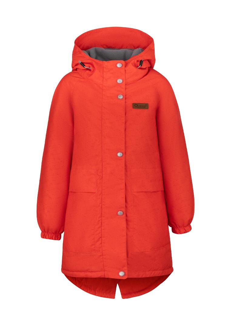 Куртка утепленная для девочки Ася , OLDOS ACTIVE, 104, 110, 116, 122, 128, 134, 140, 146, 152, 98  - купить со скидкой