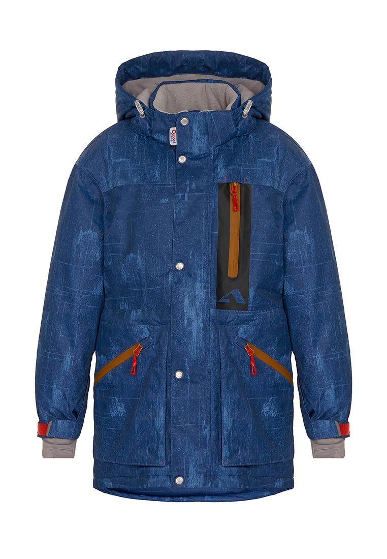 Купить Куртка для мальчика Дилан , OLDOS ACTIVE, 104, 110, 116, 122, 128, 134, 140, 146, 152, 158, 164