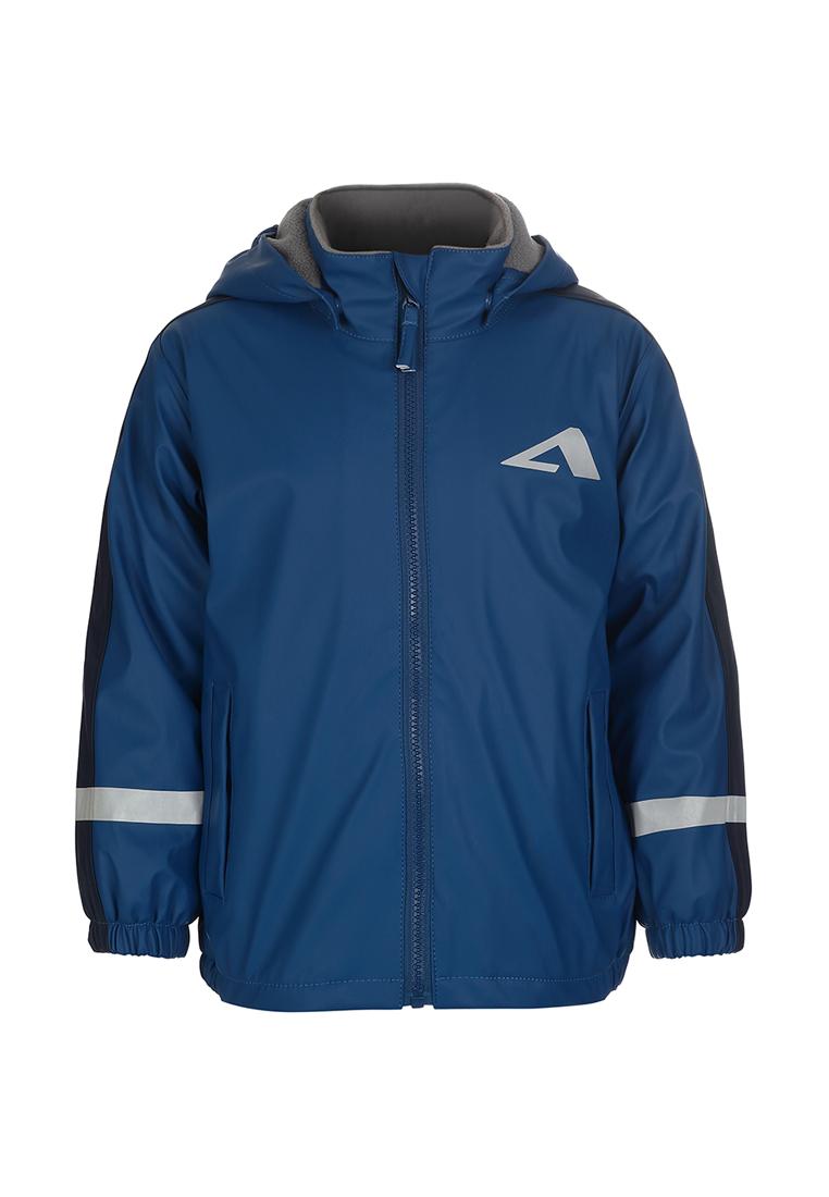 Куртка-дождевик демисезонная для мальчика