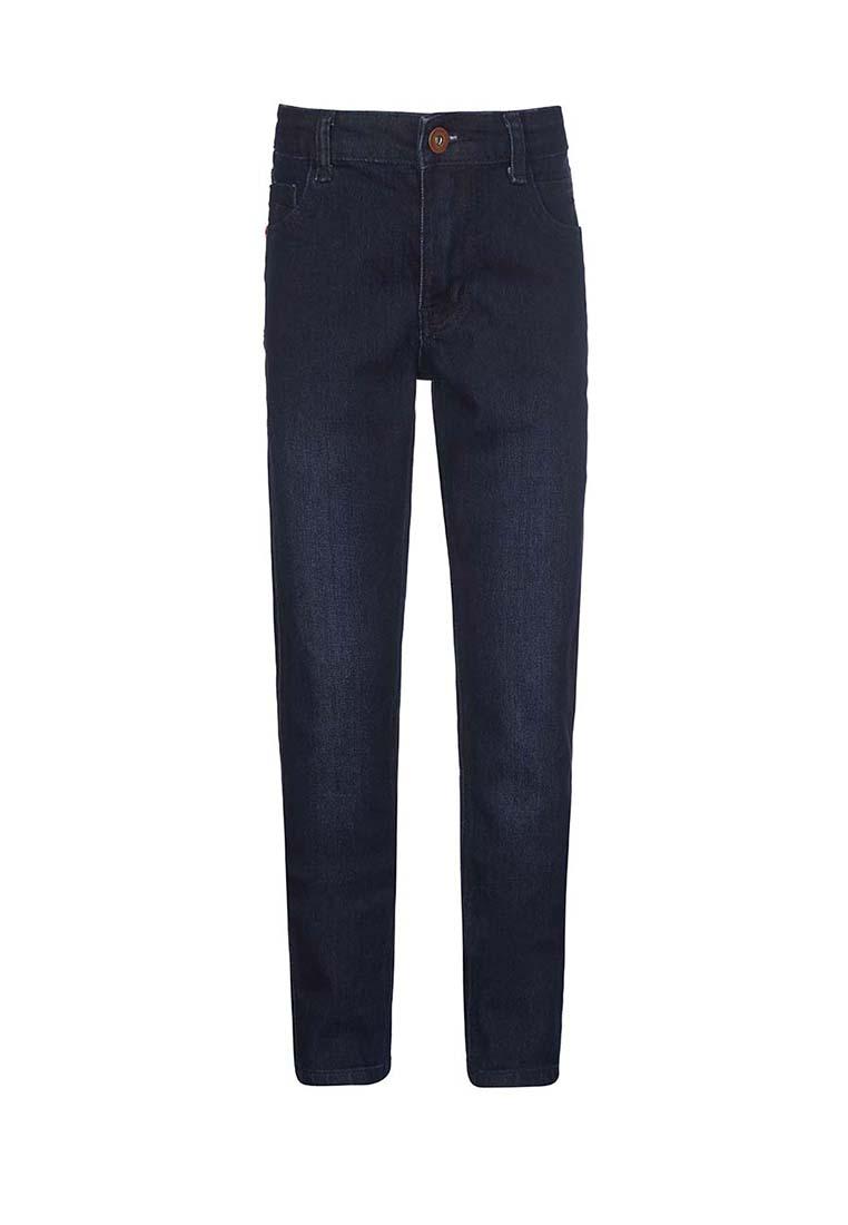 """Купить со скидкой Брюки из джинсовой ткани (Джинсы зауженные) для девочки """"Сонни"""""""