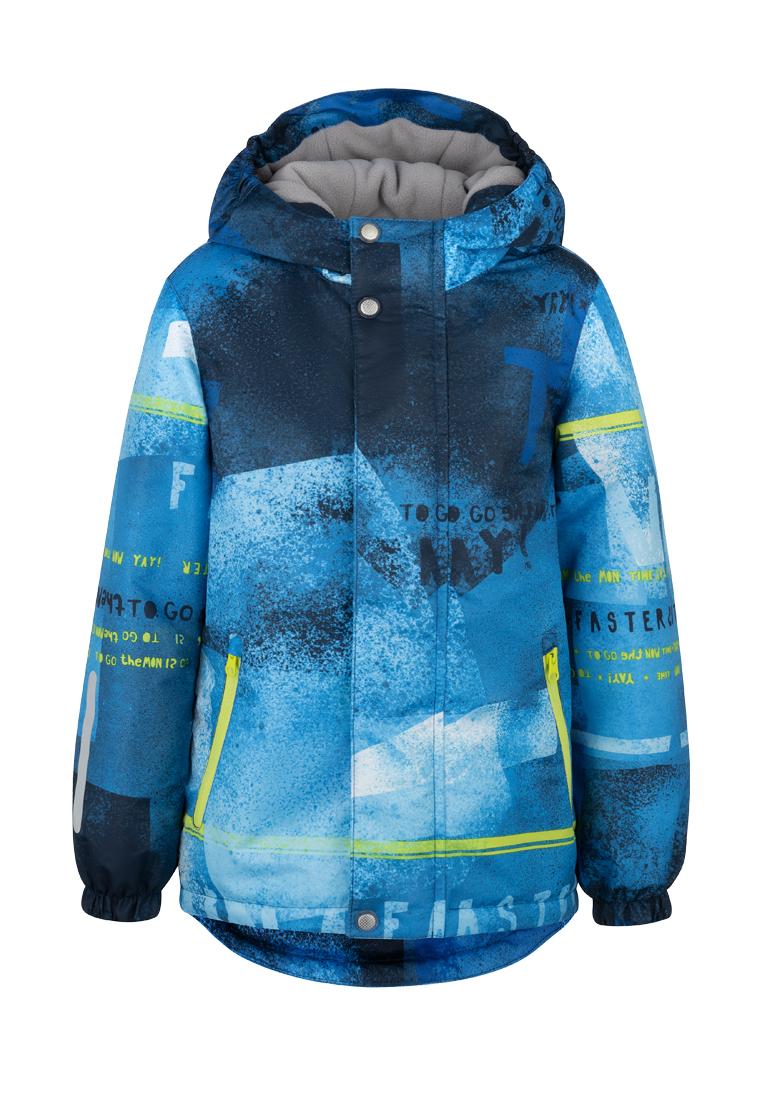 Купить Куртка утепленная для мальчика Орландо , OLDOS ACTIVE, 104, 110, 116, 122, 128, 134, 98