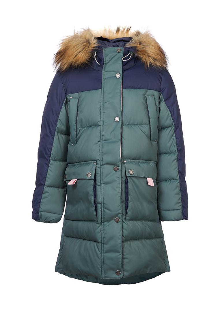 """Фото #1: Пальто для девочки """"Биатрис"""""""