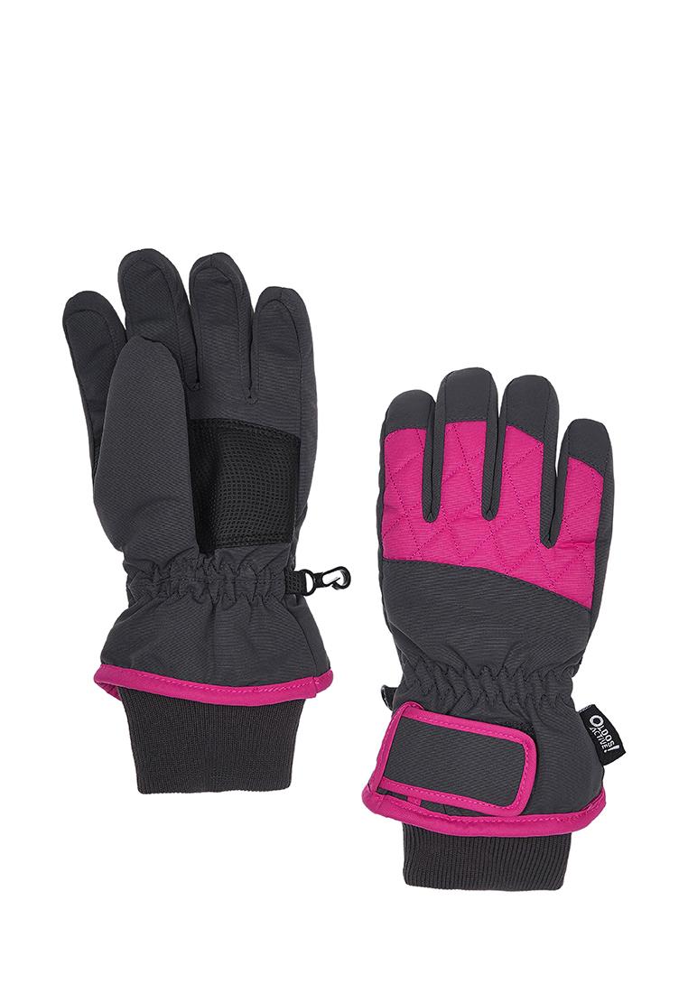 Купить Перчатки для девочки Сидли , OLDOS ACTIVE, 11-12, 4-6, 7-8, 9-10, 13-16