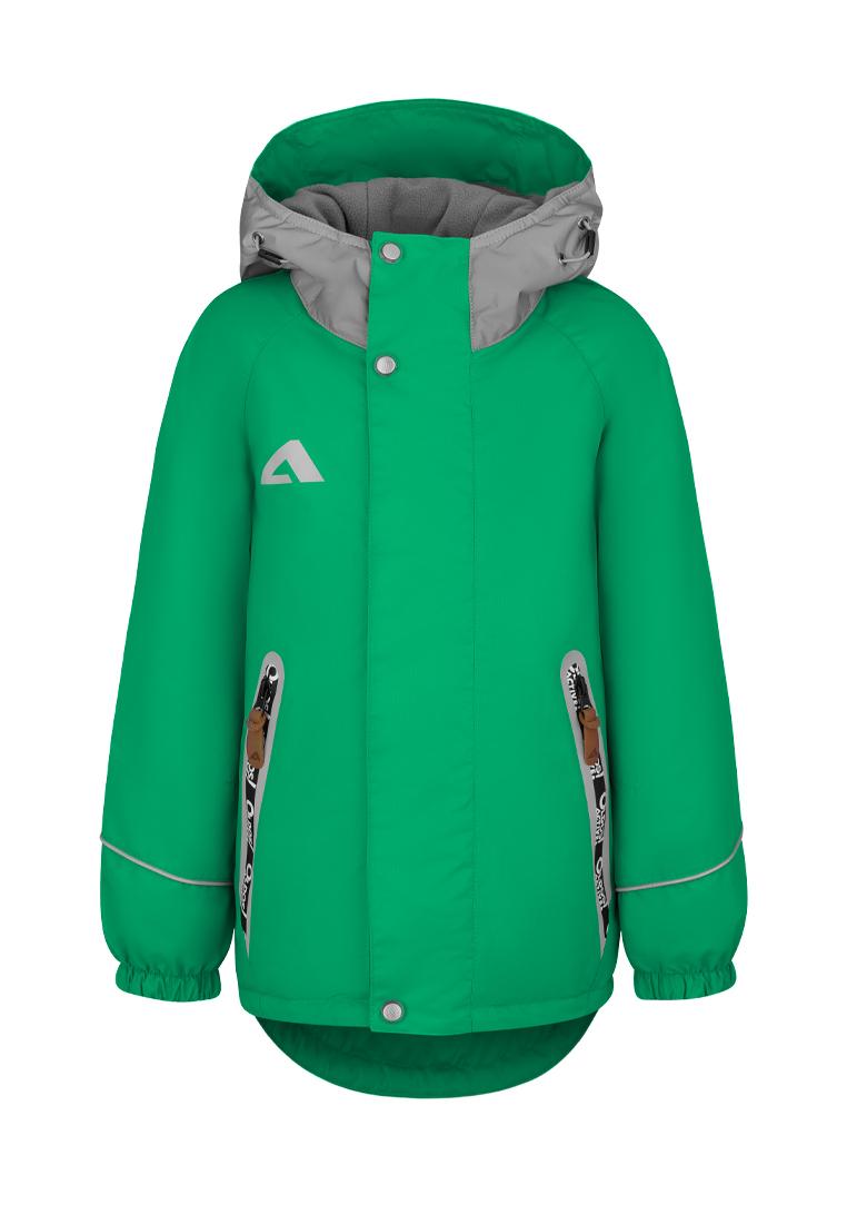 Купить Куртка утепленная для мальчика Лука , OLDOS ACTIVE, 104, 110, 116, 122, 128, 134, 140, 86, 92, 98