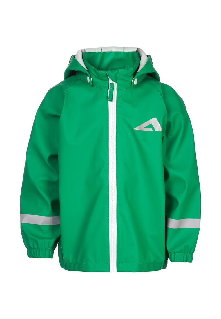 Куртка-дождевик для мальчика