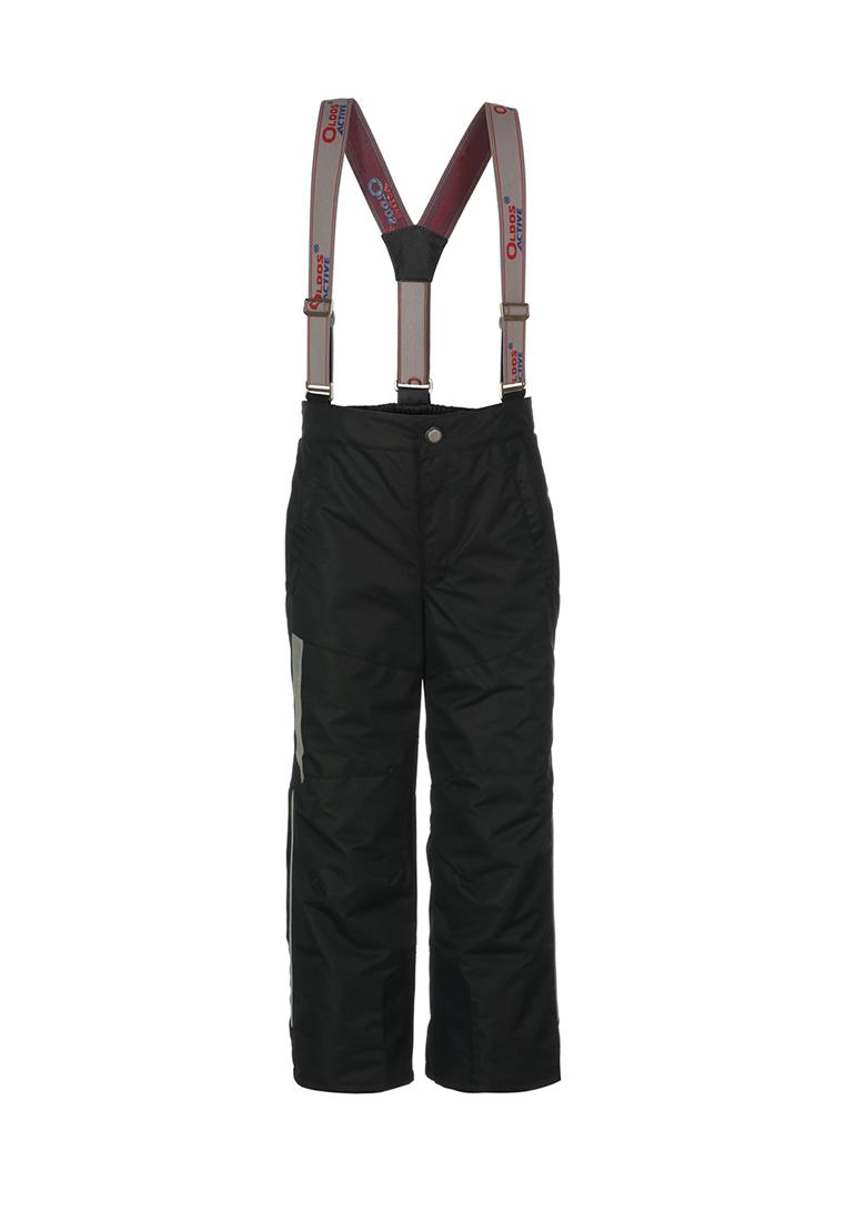 Брюки демисезонные для мальчика СириусДетские брюки<br>Незаменимые в межсезонье ветровые брюки из мембранной коллекции OLDOS ACTIVE.<br><br>Размер: 104, 110, 116, 86, 92, 98, 122, 128, 134, 140<br>Цвет: ЧЕРНЫЙ