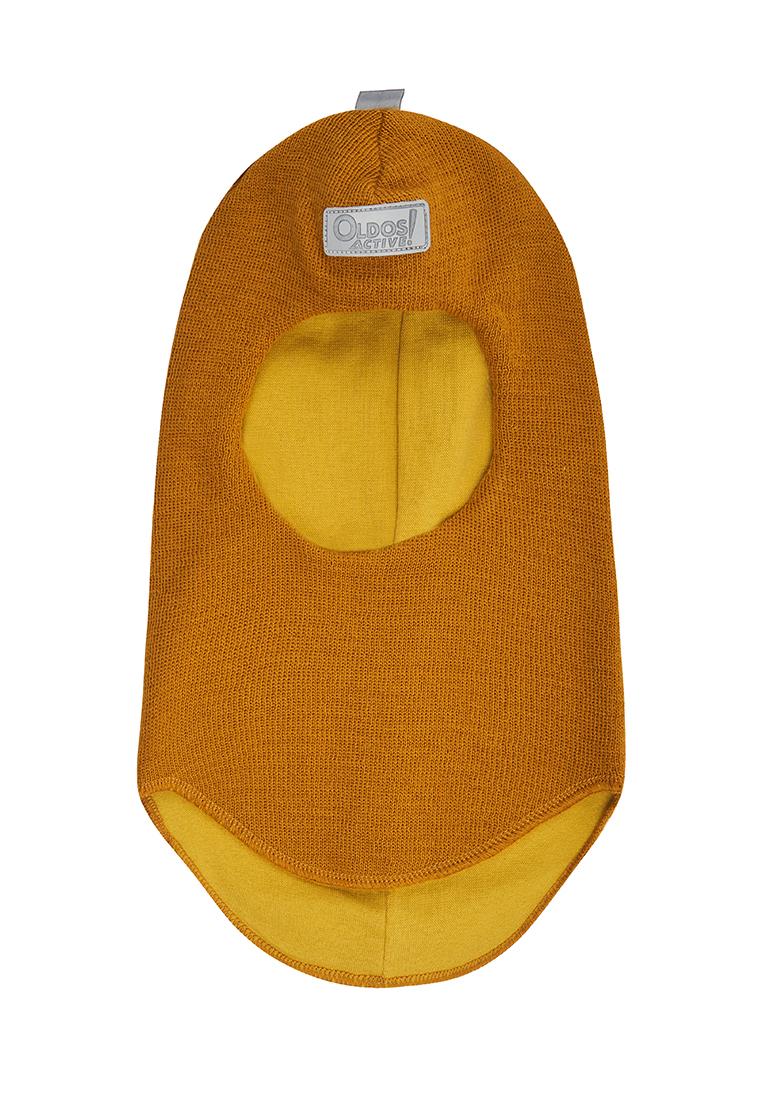 Купить Шапка-шлем без утеплителя для мальчика Наир , OLDOS ACTIVE, 46-48, 48-50, 50-52, 52-54