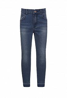 8a0d468a18f Брюки из джинсовой ткани (Джинсы зауженные) для девочки